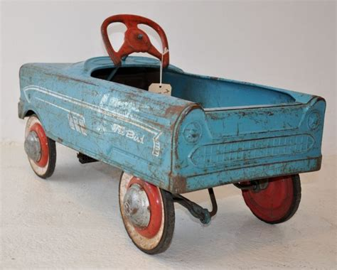 1000+ Images About Vintage Pedal Cars On Pinterest
