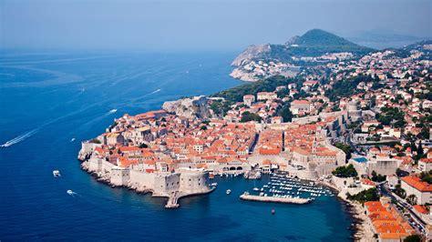 Eight Great Restaurants In Dubrovnik Croatia Times