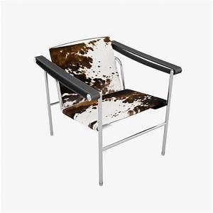 Le Corbusier Lc1 : 3d design sling chair lc1 model ~ Sanjose-hotels-ca.com Haus und Dekorationen