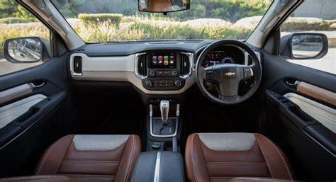 Chevrolet Trailblazer 2020 Interior by 2020 Chevrolet Blazer Specs And Engine 2019 2020 Chevy