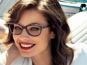 Monture Lunette Femme 2017 : collection afflelou lunettes de vue femme afflelou ~ Dallasstarsshop.com Idées de Décoration
