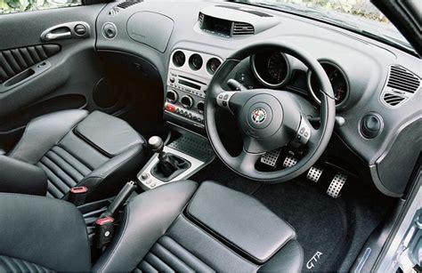Interni Alfa 147 Gta by Alfa Romeo 156 Storia E Caratteristiche