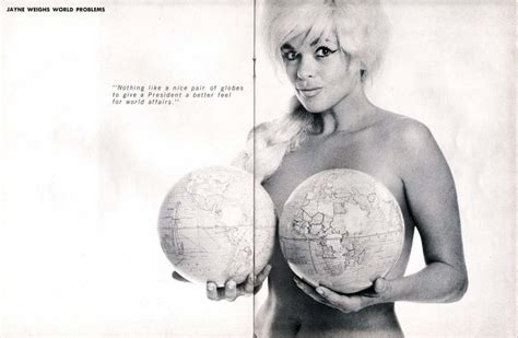 jayne mansfield   puppies campaigned
