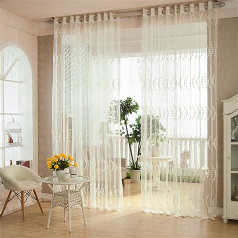 different sizes european style window screening sheer