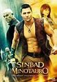 Sinbad and The Minotaur - Alchetron, the free social ...