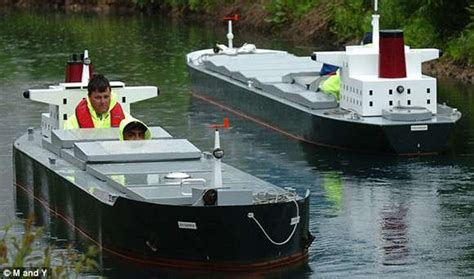 Rc Boats At Academy by Tanker Toys Boat Replicas For Captains In