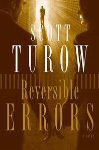 Reversible Errors by Scott Turow, Paperback | Barnes & Noble®