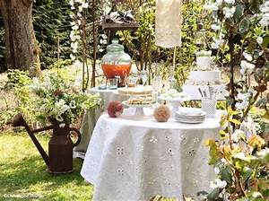 Déco Mariage Champetre : 20 id es d co pour votre salle de mariage elle d coration ~ Melissatoandfro.com Idées de Décoration