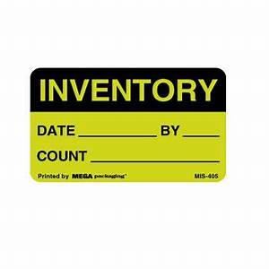 inventory control labels 2 1 4 x 1 3 8quot rejected red With inventory control stickers