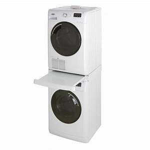 Waschmaschine Auf Trockner Stapeln : verbindungsrahmen waschmaschine zwischenbaurahmen waschmaschine stapeln bauknecht ~ Markanthonyermac.com Haus und Dekorationen