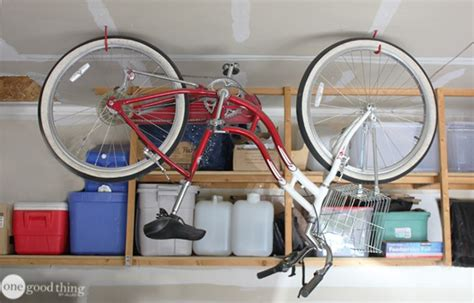 Tips For An Organized Garage · One Good Thing By Jillee