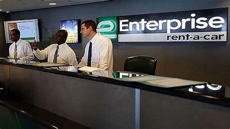 Enterprise Rent-a-car, L'europe Pour Terrain De Jeu