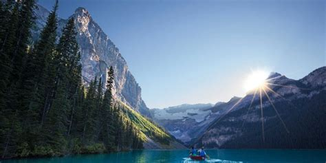 Banff & Lake Louise Tourism