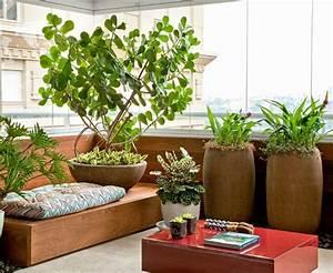 Balkon Gestaltungsideen Pflanzen : balkon sichtschutz mit pflanzen natur pur auf dem balkon ~ Lizthompson.info Haus und Dekorationen