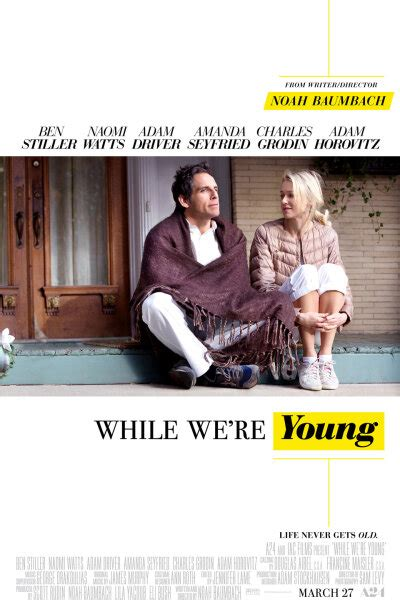 Scope - While We're Young