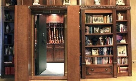 Passage Bookcase by Secret Passages And Rooms Oldhouseguy