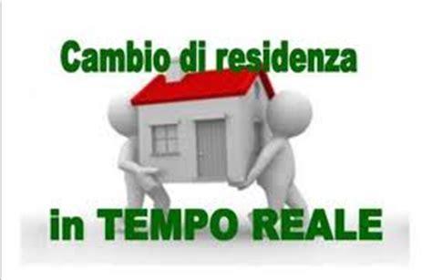 Ufficio Anagrafe Bagheria by Cambio Residenza Citt 224 Di Bagheria