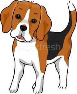 Beagle Drawing Clip Art
