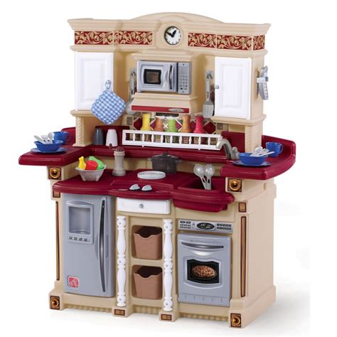 step  lifestyle partytime kitchenstep  educational