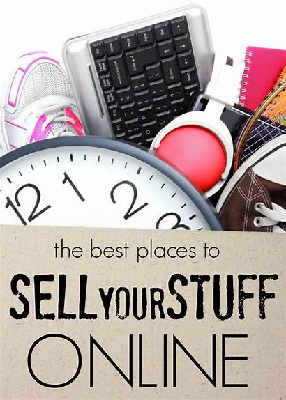 Sell Stuff Easy Places
