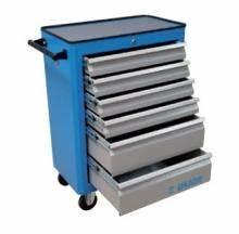 Servante A Roulette : servante d 39 atelier 6 tiroirs vide et roulettes pour le bricolage ~ Melissatoandfro.com Idées de Décoration