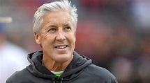 Seahawks Rebuild on Pete Carroll's Competition Mantra ...