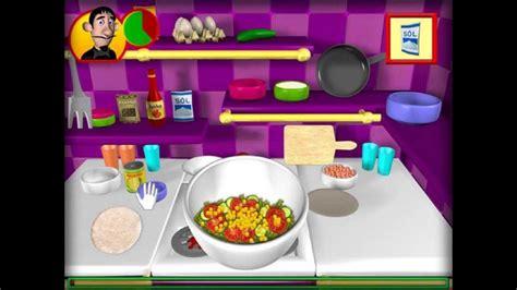 jeux de fille cuisine de jeux de cuisine gratuit téléchargement gratuit en