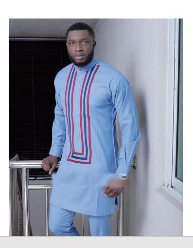 Dashiki Kaftan African Clothing Toppants3 Africa