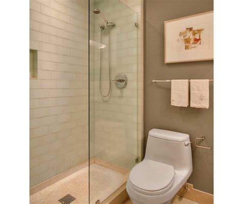 walk in bathroom shower ideas pictures of walk in showers in small bathrooms ideas