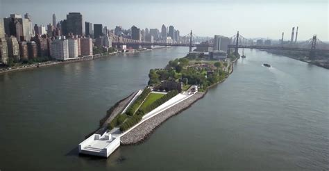 cornell tech remaking  city masters students build