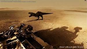 #28 - MARS CURIOSITY PROOF LIFE ON MARS TOP SECRET LEAKED ...