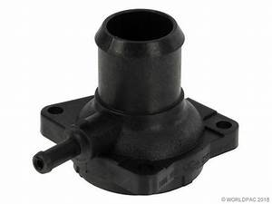 Ford Contour Coolant Thermostat Housing