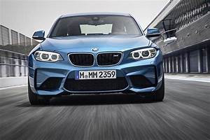 2016 Bmw M2 Technical Specifications And Data  Engine
