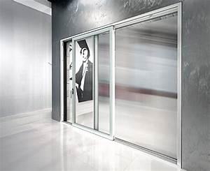 Produzione porte finestre tutto vetro ITALSERRAMENTI