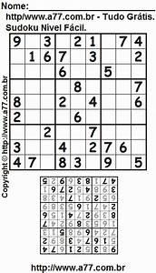 Sudoku Para Imprimir Facil 18 8gif Pictures