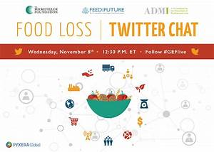 "Announcing TWITTER® CHAT: ""Defending the Harvest: Reducing ..."