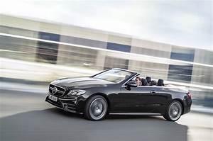 Mercedes Cabriolet Amg : official 2019 mercedes amg cls 53 and e 53 coup and cabriolet gtspirit ~ Maxctalentgroup.com Avis de Voitures