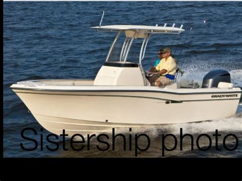 Grady White Boats For Sale In San Francisco by Grady White 209 Escape Boats For Sale Boats