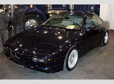 BMW 850 CSi – Wikipedia, wolna encyklopedia