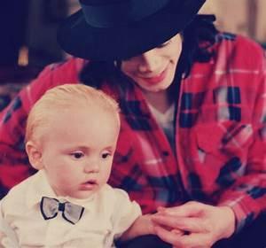 Prince Michael Jackson images Prince Jackson and his ...