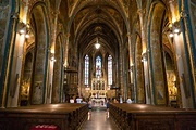 Guide to Basilica of St. Peter and St. Paul, Prague | The ...