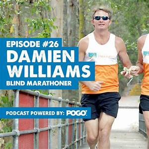 The Physical Performance Show: Damien Williams