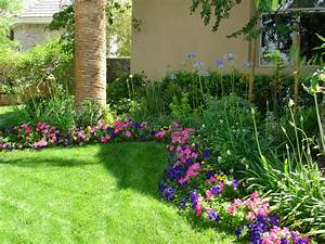 Colorful Garden - Landscape - las vegas - by Taylormade