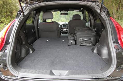 juke nismo trunk pics for gt nissan juke interior trunk