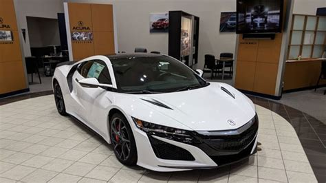 Acura Mile High by Auto Service Change Car Maintenance Near