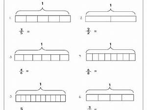 34 Tape Diagram Worksheet 6th Grade