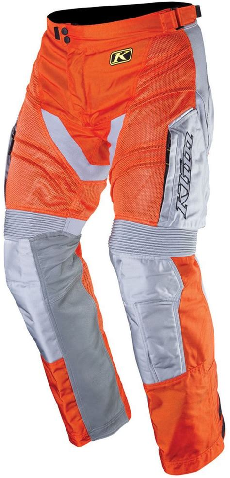 over the boot motocross pants klim mens mojave over the boot mx offroad textile pants ebay