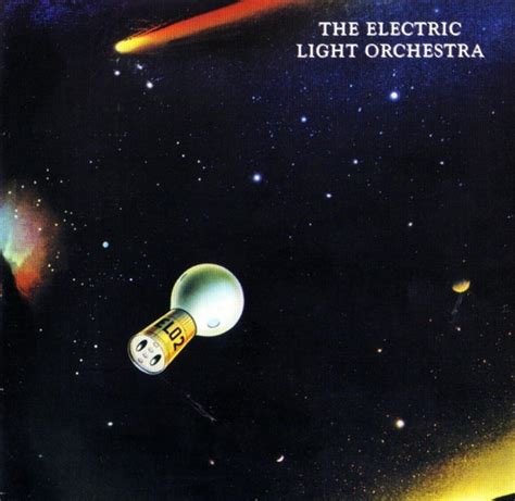 electric light orchestra elo  aka electric light