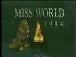 Miss World 1994 - Wikipedia