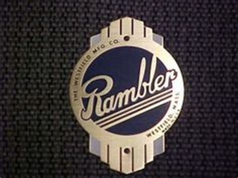 rambler car logo 1000 images about autos on pinterest hood ornaments